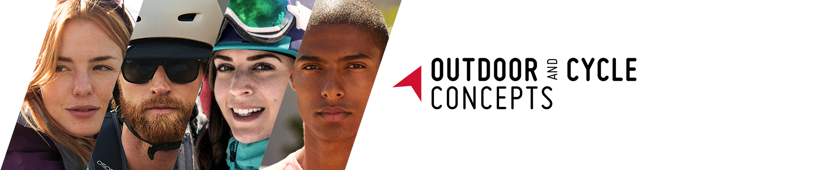 Outdoor and Cycle Concepts header