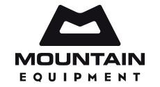 Black Mountain Equipment Logo