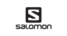 Black Salomon logo