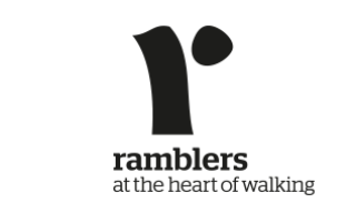 The Ramblers Logo
